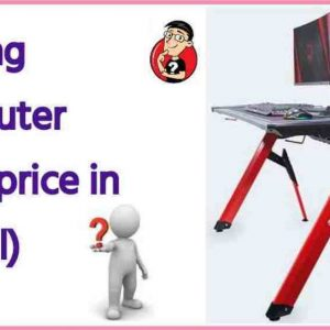 Gaming Computer Table price in BD